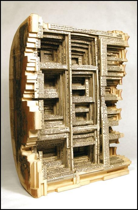 Brian Dettmer sculpteur de livres (23)