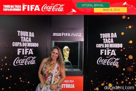 Taça do mundo
