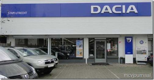 Dacia Store Stam Utrecht 01
