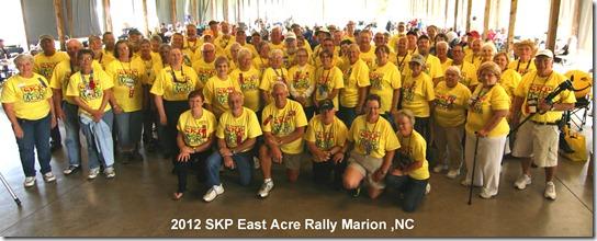 Skp Acre Yellow