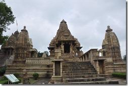 kajuraho 026 Lakshmana temple