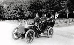 Opel 30-32 1904