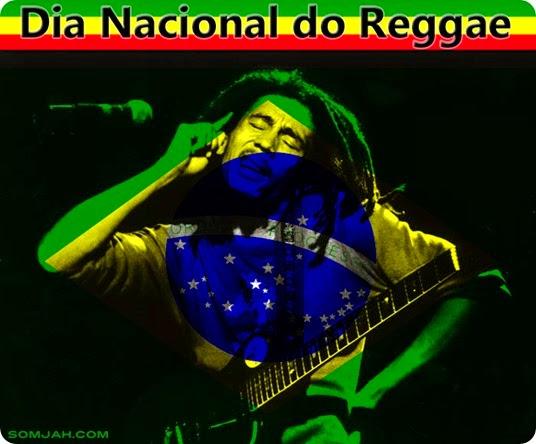 dia nacional do reggae brasil