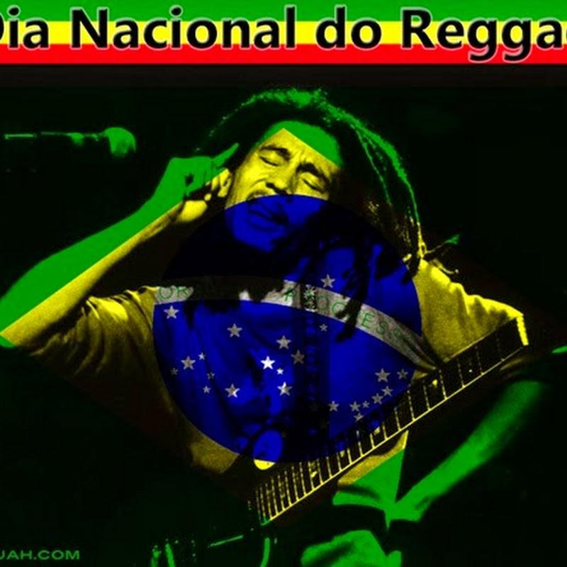 Día Nacional del Reggae