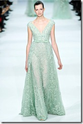 Elie Saab Haute Couture Spring 2012 Collection 14
