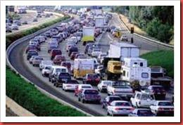 traffic jam charlotte