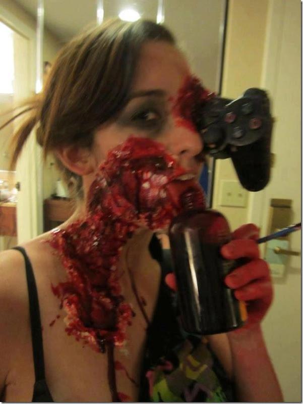 gamer-girl-zombie-makeover-2