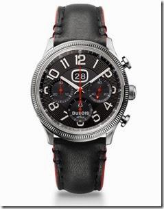 dubois-dbf001-01-basis-schwarz-rot