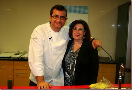 Sergio Fernandez Cocinero - Mimamaysucocina.com