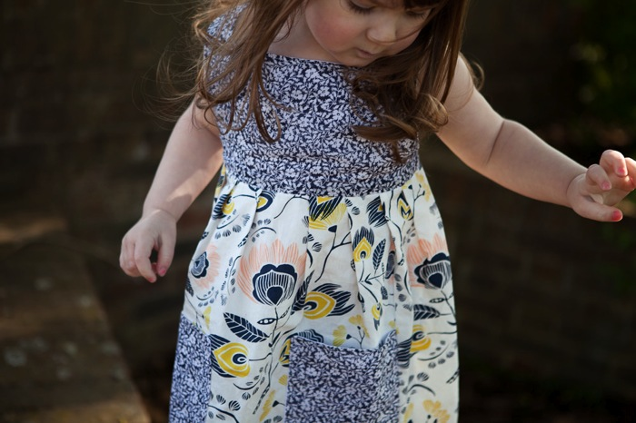 Meadow Sally Dress 1