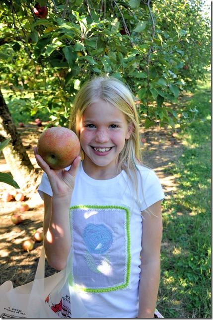 Emily apple