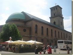 Copenhagen Cathedral (Small)