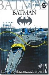 P00012 - Coleccionable Batman #12 (de 40)