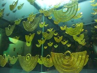 Museo del Oro de Cartagena de Indias
