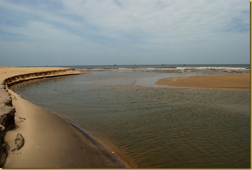 cauveryjoinsthesea -poompuhar