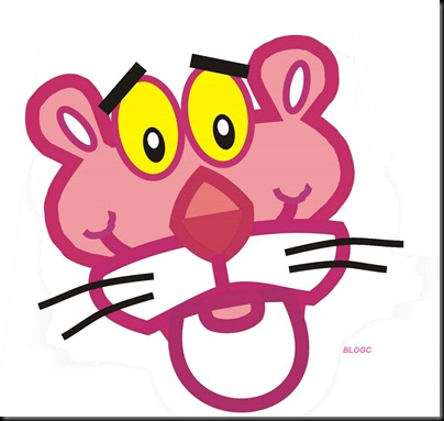pantera rosa idisfraz 1
