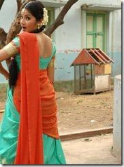 Lakshana cute pic_insaree