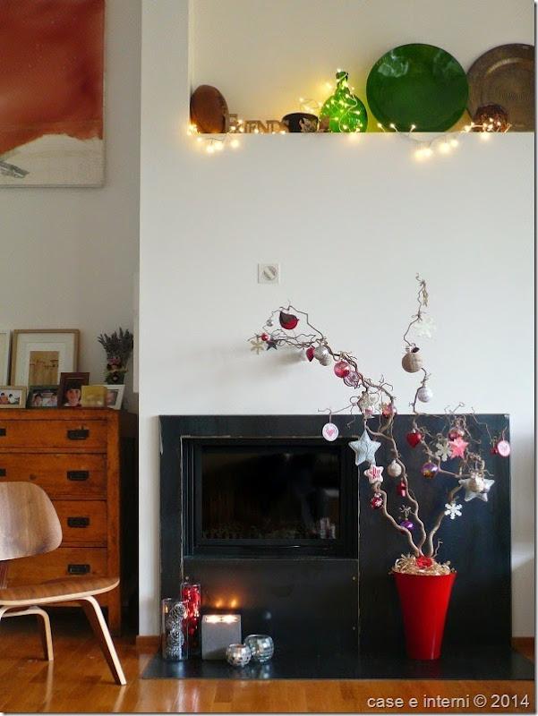 case e interni - albero natale con rami (2)