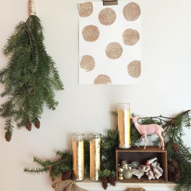 thriftscorethursday lecrafteur christmas