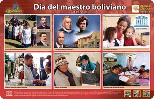 Maestro boliviano