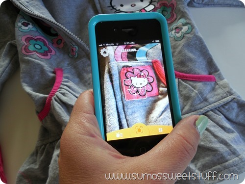 Sumo's Sweet Stuff - Hello Kitty & the KuKee App