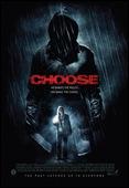Choose - poster