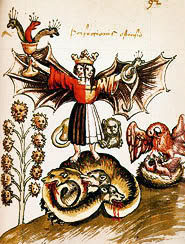 Cover of Arthur Edward Waite's Book The Pictorial Symbols Of Alchemy