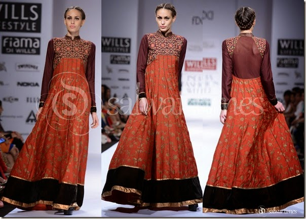 Shruti_Sancheti_Full_Sleeves_Long_Kameez