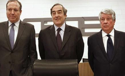 Jesús Terciado, Rosell y Arturito