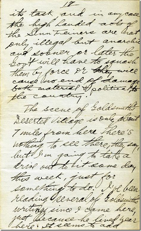23 Feb 1918 17