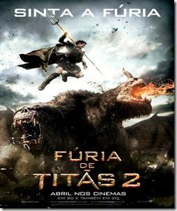 FURIA DE TITANS 2