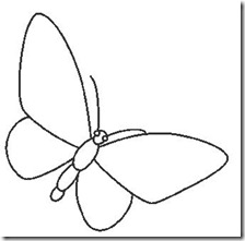 colorear mariposas pintaryjugar com (13)