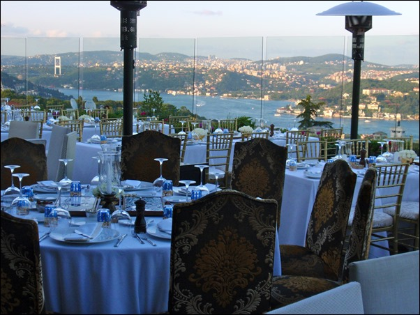 مطعم أُولوس 29  اسطنبول