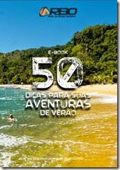 50 Dicas para aventuras de verão