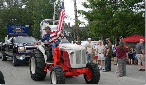 Burlington Parade 2011 076