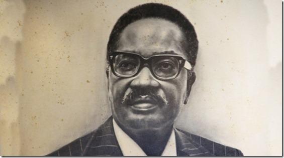 Agostinho Neto, guia imortal da nacao angolana