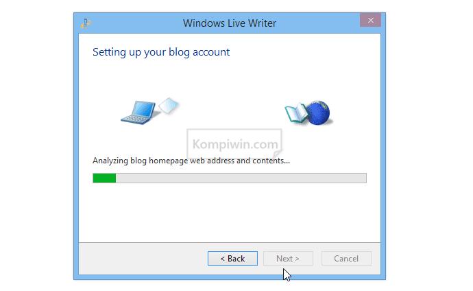 cara-menulis-dan-menerbitkan-postingan-blog-dengan-windows-live-writer 003
