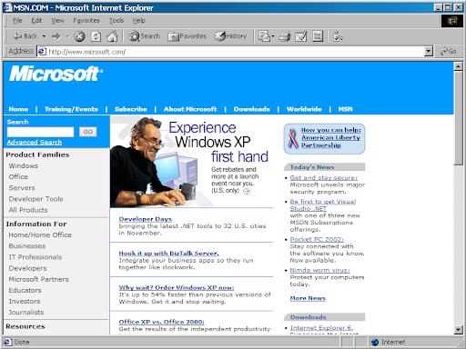 Troy Hunt: The impending crisis that is Windows XP and IE 8
