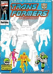 P00064 - Transformers #64