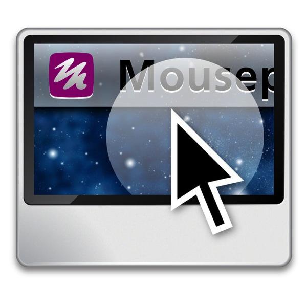 Mac app utilities Mousepose7