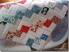 DSDQ swap quilt