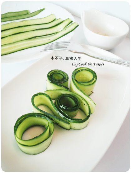 油醋涼拌小黃瓜cucumber成品 (4)