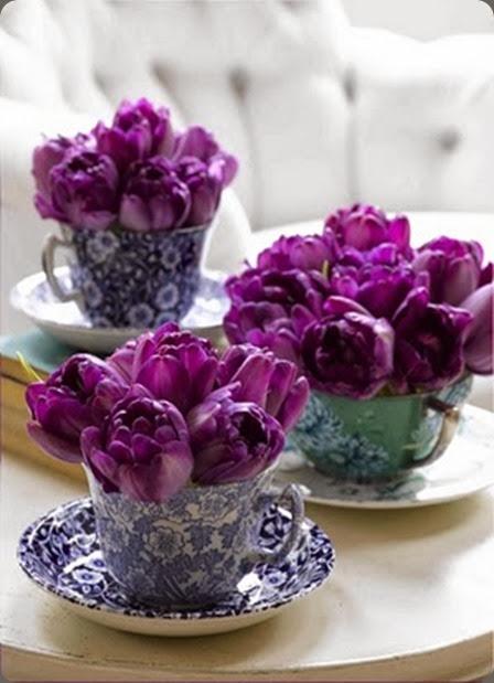 tulips tumblr_lb64b7Terp1qd6b51o1_400 a punch of color