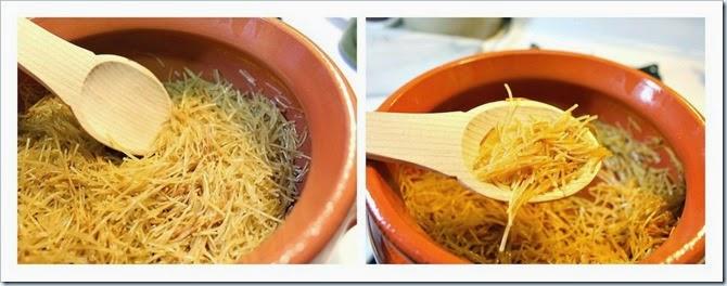 Sopa de Fideo - Fideos Soup2
