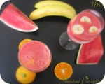 WaterMelon-Banana-Orange 3
