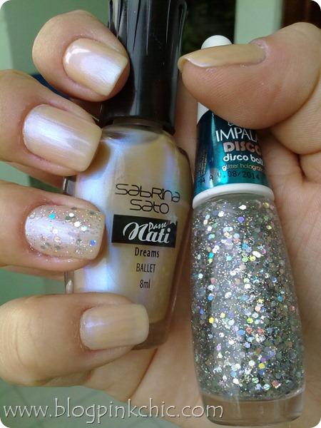 Esmalte da Semana -Blog Pink Chic