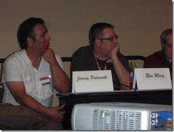 JP   RMarz Baltimore Comic Con  August 20, 2011 004
