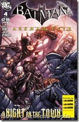 P00006 - Batman Arkham City #4