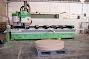 cortadora para tableros cnc marca biesse modelo rover para tableros y deribados de madera y acrilicos