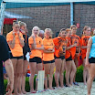 Beachvolleybal dorpshuis (Evert Stoffers) 2014-07-05